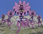 Lizard Runners