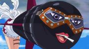 Missile Girl