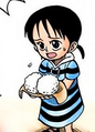 Rika Digitally Colored Manga
