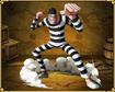 TC461 Escapee Bentham Mr. 2 Bon Clay
