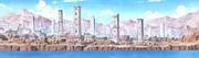 Tamarisk Anime Infobox