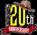 Vigésimo aniversario de One Piece