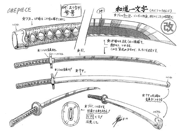 Wado Ichimonji