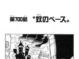 Capítulo 700