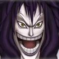 Clown Portrait OP PW3