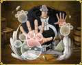 One Piece Treasure Cruise - Kuma (3)