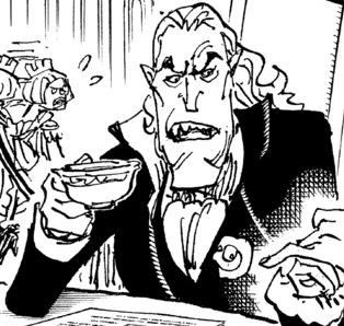 Seki Manga Infobox