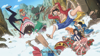 Chapter 612 Anime