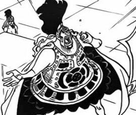 Gatz Manga Infobox