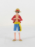 Luffy Figurine 2
