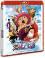 One Piece Movie 9 blu-ray Spain