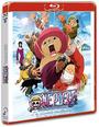 One Piece Movie 9 blu-ray Spain