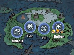 Ordalies Anime