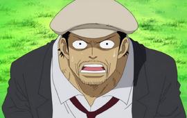Reuder Anime Infobox