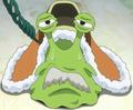 Den den mushi de Riku Dold III
