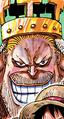 Elizabello II manga