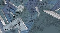 Livros de Ohara