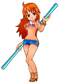 Nami Super Grand Battle X