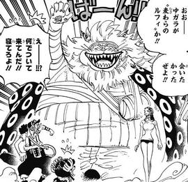 Nekomamushi Manga Infobox