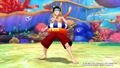 One Piece Unlimited World Red Luffy DLC 5
