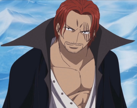 Shanks Anime Infobox