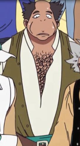 Ed (Actor) Anime Infobox