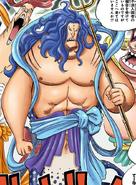 Fukaboshi Digital Colored Manga