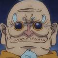 Hyogoro Portrait