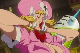 Kiruko Anime Infobox