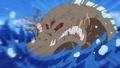 Le Monstre dévorant Higuma