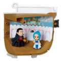 One Piece Memorial Log Ship Going Merry Piece 6