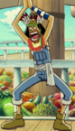 Usopp's Outfit Movie 3 end