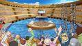 Wake Up! Corrida Colosseum