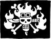 Kid Pirates Jolly Roger
