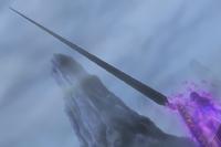 Komei's Sword