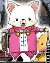 Minochihuahua Digital Colored Manga