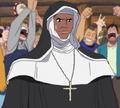 Monday Nun