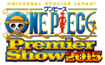 One Piece Premier Show 2015 Logo