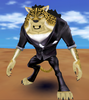 Rob Lucci One Py Berry Match