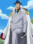 Vice-Admiral Kizaru