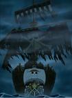 Brook's Ship Before Revelation