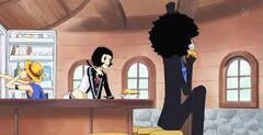 Brook Sabaody Anime