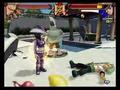 Grand Battle 3 Robin vs Zoro