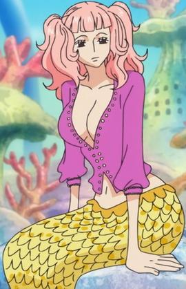 Hiramera Anime Infobox