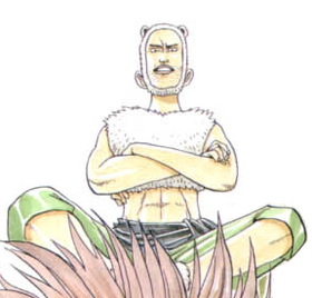 Manga Mohji Infobox