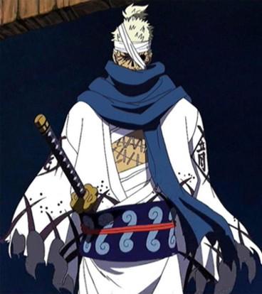 Ryuma | One Piece Wiki | FANDOM powered by Wikia