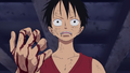 Sangre de Luffy