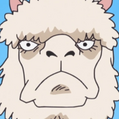 Alpacacino Portrait