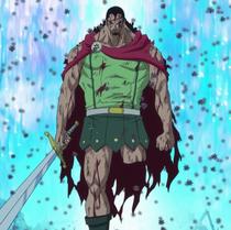 Anger Kyros