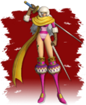 Charlotte Smoothie Pirate Warriors 4